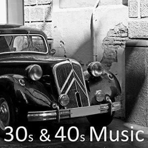 Big Band /Glen Miller / 40's music -10 piece