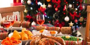 Christmas at the Cricketers @ The Cricketers | Colchester | United Kingdom